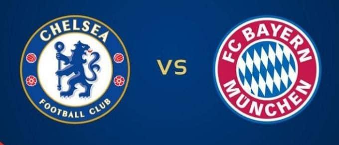Soi kèo nhà cái Chelsea vs Bayern Munich, 26/2/2020 - UEFA Champions League