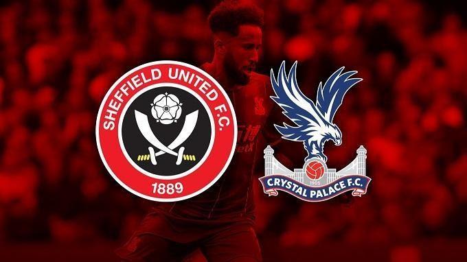 Soi keo nha cai Crystal Palace vs Sheffield United, 01/02/2020 - Ngoai Hang Anh