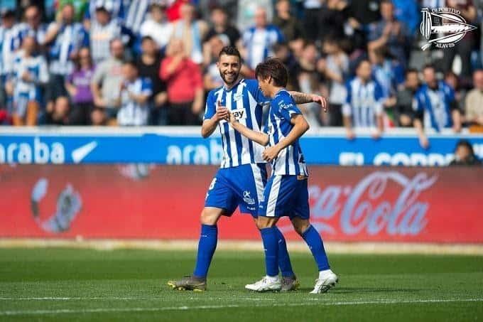 Soi keo nha cai Deportivo Alaves vs Eibar, 09/02/2020 - VDQG Tay Ban Nha