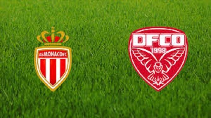 Soi keo nha cai Dijon vs Monaco, 23/02/2020 - VDQG Phap [Ligue 1]