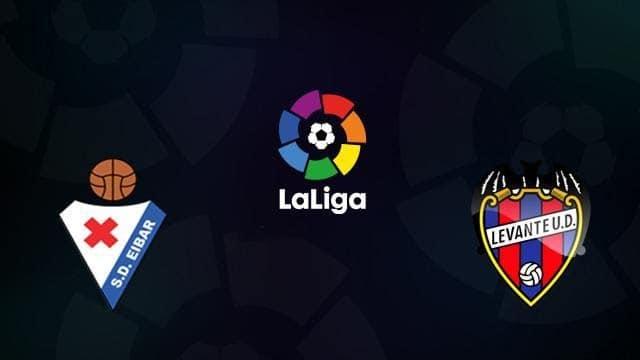 Soi kèo nhà cái Eibar vs Levante, 01/03/2020 - VĐQG Tây Ban Nha