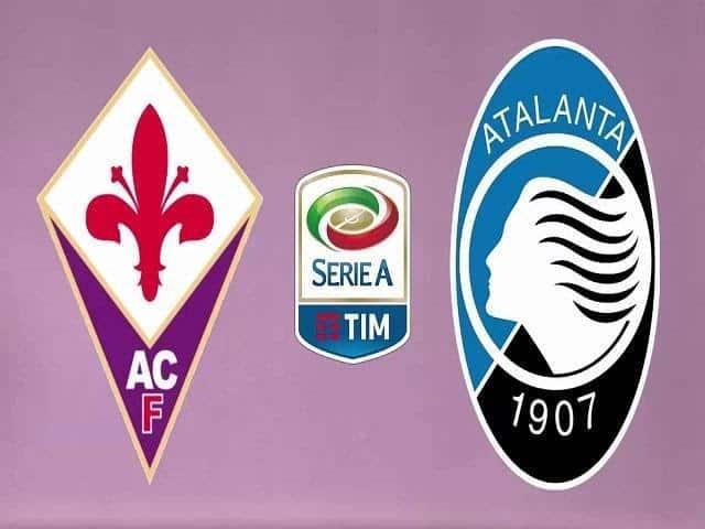 Soi keo nha cai Fiorentina vs Atalanta, 09/02/2020 - VDQG Y [Serie A]