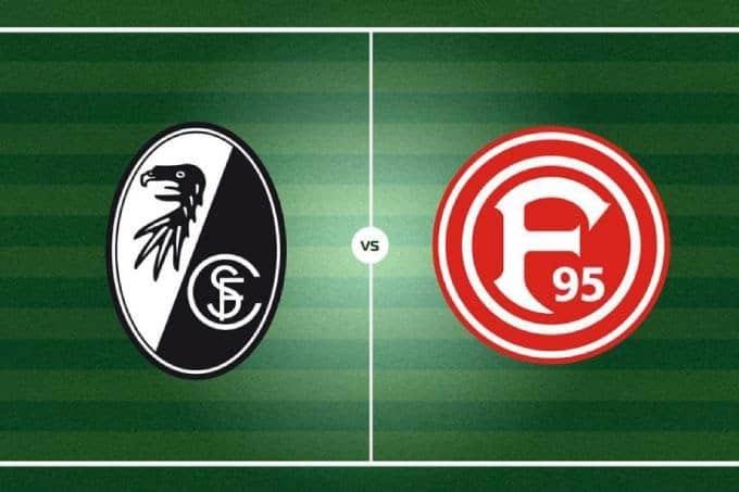 Soi keo nha cai Freiburg vs Fortuna Dusseldorf, 22/02/2020 - Giai VDQG Duc