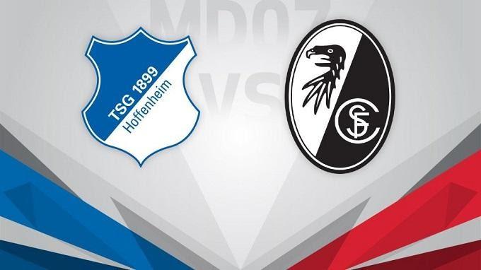 Soi keo nha cai Freiburg vs Hoffenheim, 08/02/2020 - Giai VDQG Duc