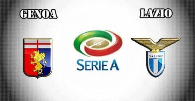Soi kèo nhà cái Genoa vs Lazio, 23/02/2020 - VĐQG Ý [Serie A]