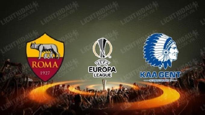 Soi kèo nhà cái Gent vs Roma, 28/02/2020 - Cúp C2 Châu Âu