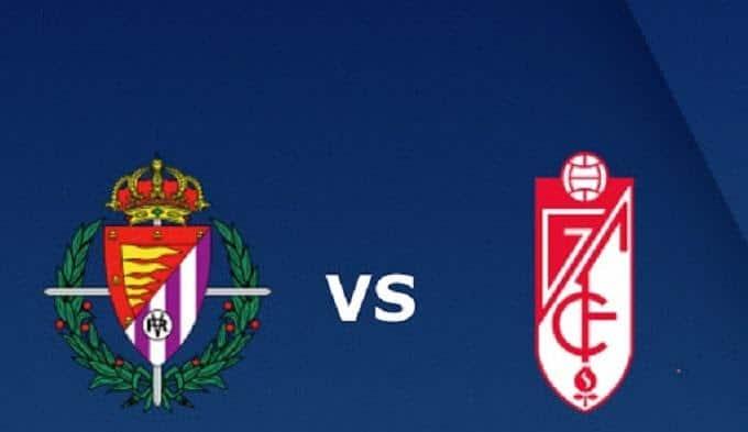 Soi keo nha cai Granada vs Real Valladolid, 16/02/2020 - VDQG Tay Ban Nha