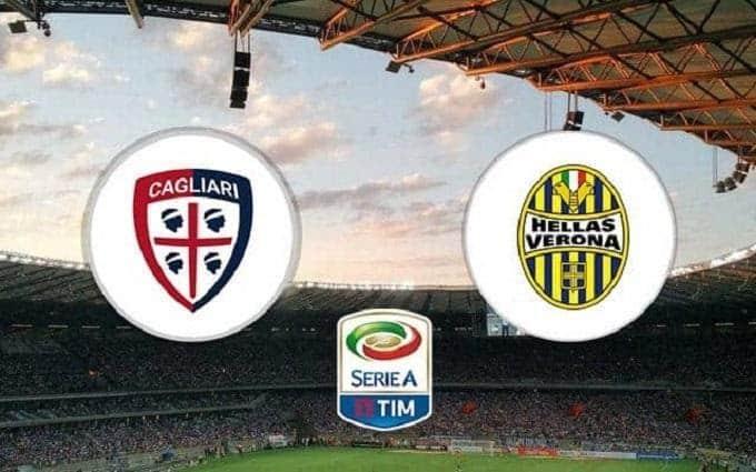 Soi kèo nhà cái Hellas Verona vs Cagliari, 23/02/2020 - VĐQG Ý [Serie A]