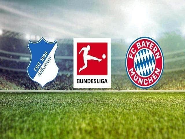 Soi keo nha cai Hoffenheim vs Bayern Munich, 29/02/2020 - Giai VDQG Duc