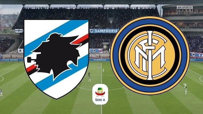 Soi kèo nhà cái Inter Milan vs Sampdoria, 23/02/2020 - VĐQG Ý [Serie A]