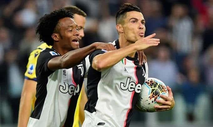 Soi keo nha cai Juventus vs Brescia, 16/02/2020 - VDQG Y [Serie A]