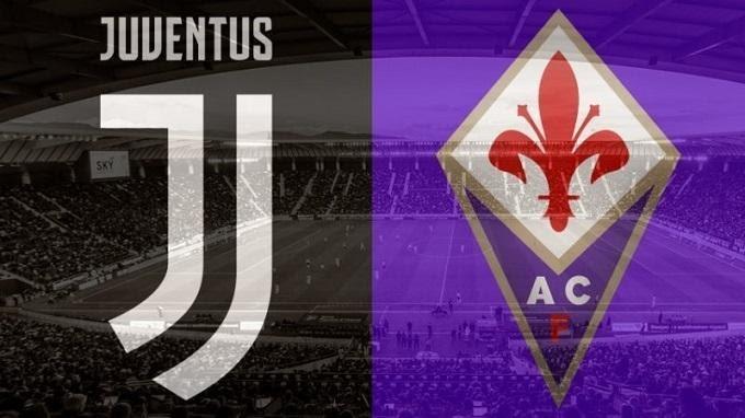 Soi keo nha cai Juventus vs Fiorentina, 02/02/2020 - VDQG Y [Serie A]