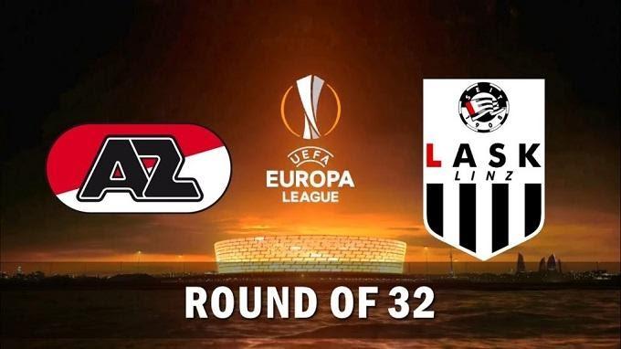 Soi kèo nhà cái LASK vs AZ, 28/02/2020 - Cúp C2 Châu Âu