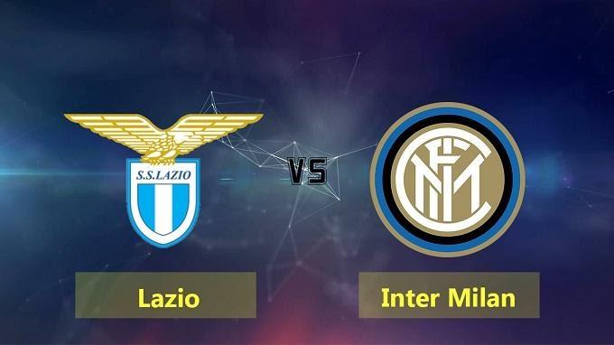 Soi keo nha cai Lazio vs Inter Milan, 16/02/2020 - VDQG Y [Serie A]