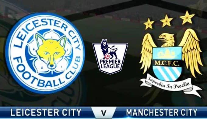 Soi keo nha cai Leicester City vs Manchester City, 23/02/2020 - Ngoai Hang Anh