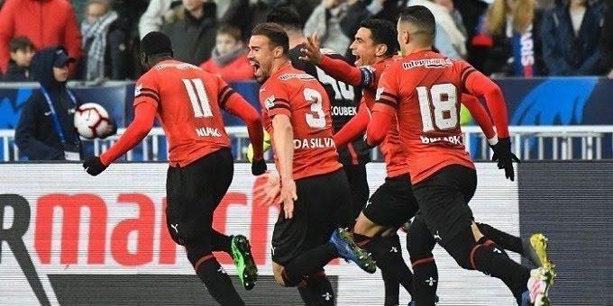 Soi keo nha cai Lille vs Rennes, 06/02/2020 - VDQG Phap [Ligue 1]