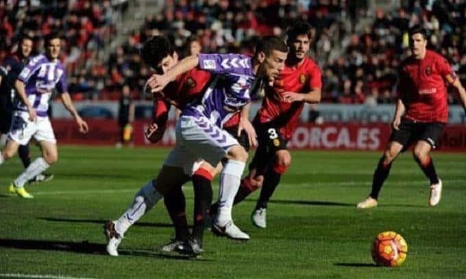 Soi keo nha cai Mallorca vs Real Valladolid, 01/02/2020 - VDQG Tay Ban Nha