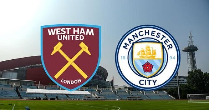 Soi keo nha cai Manchester City vs West Ham United, 09/02/2020 - Ngoai Hang Anh