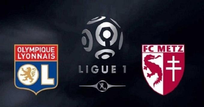 Soi keo nha cai Metz vs Olympique Lyonnais, 23/02/2020 - VDQG Phap [Ligue 1]