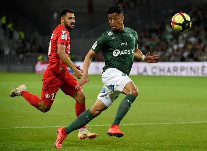 Soi keo nha cai Metz vs Saint-Etienne, 02/02/2020 - VDQG Phap [Ligue 1]