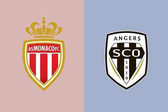 Soi keo nha cai Monaco vs Angers SCO, 06/02/2020 - VDQG Phap [Ligue 1]