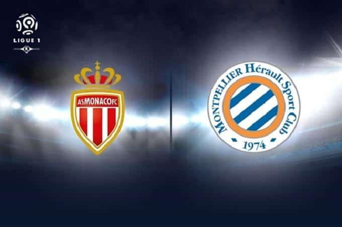 Soi keo nha cai Monaco vs Montpellier, 16/02/2020 - VDQG Phap [Ligue 1]