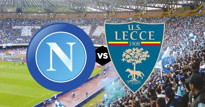 Soi keo nha cai Napoli vs Lecce, 09/02/2020 - VDQG Y [Serie A]