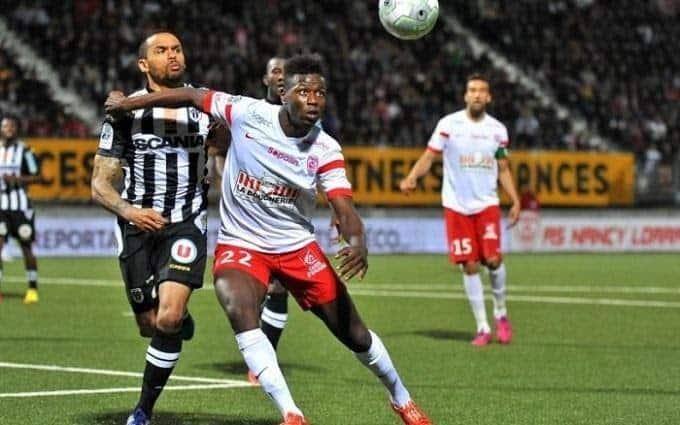 Soi keo nha cai Nîmes vs Angers SCO, 16/02/2020 - VDQG Phap [Ligue 1]
