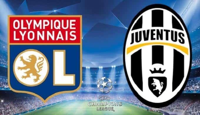 Soi kèo nhà cái Olympique Lyonnais vs Juventus, 27/2/2020 - UEFA Champions League