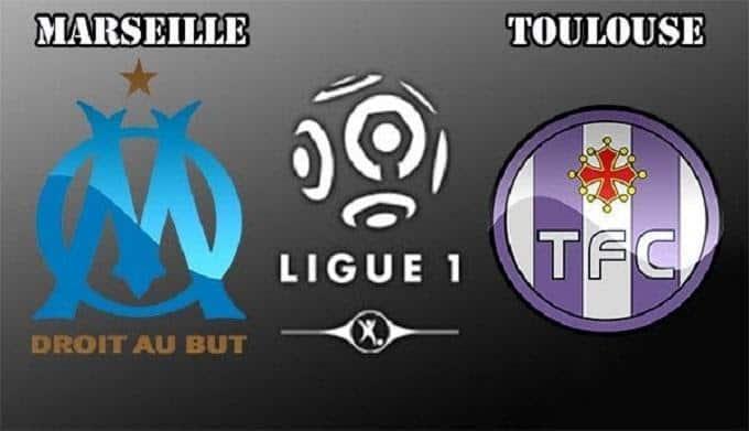 Soi keo nha cai Olympique Marseille vs Toulouse, 09/02/2020 - VDQG Phap [Ligue 1]