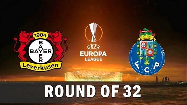 Soi kèo nhà cái Porto vs Bayer Leverkusen, 28/02/2020 - Cúp C2 Châu Âu
