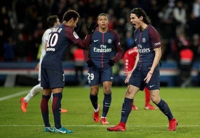 Soi keo nha cai PSG vs Montpellier, 02/02/2020 - VDQG Phap [Ligue 1]