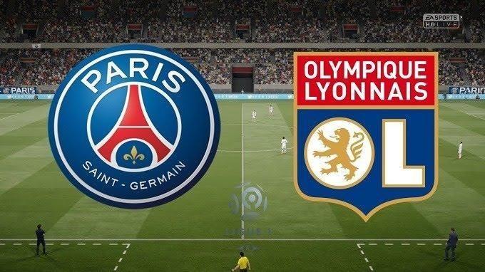 Soi keo nha cai PSG vs Olympique Lyonnais, 09/02/2020 - VDQG Phap [Ligue 1]