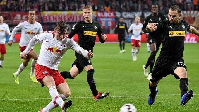 Soi keo nha cai RB Leipzig vs Borussia M'gladbach, 02/02/2020 - Giai VDQG Duc