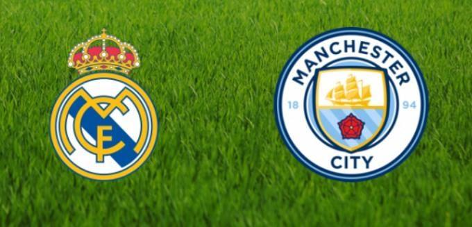 Soi keo nha cai Real Madrid vs Manchester City, 27/2/2020 - UEFA Champions League