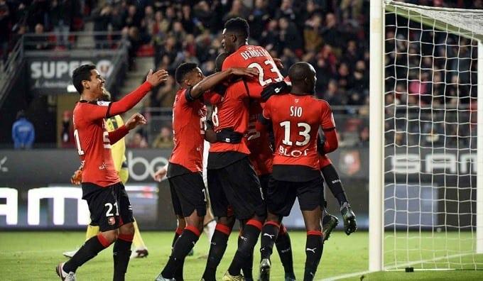 Soi keo nha cai Reims vs Rennes, 16/02/2020 - VDQG Phap [Ligue 1]