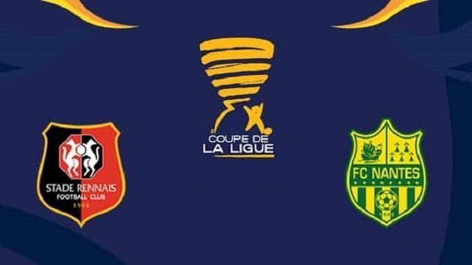 Soi keo nha cai Rennes vs Nantes, 02/02/2020 - VDQG Phap [Ligue 1]