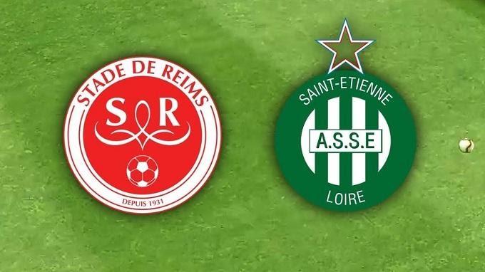 Soi keo nha cai Saint-Etienne vs Reims, 23/02/2020 - VDQG Phap [Ligue 1]