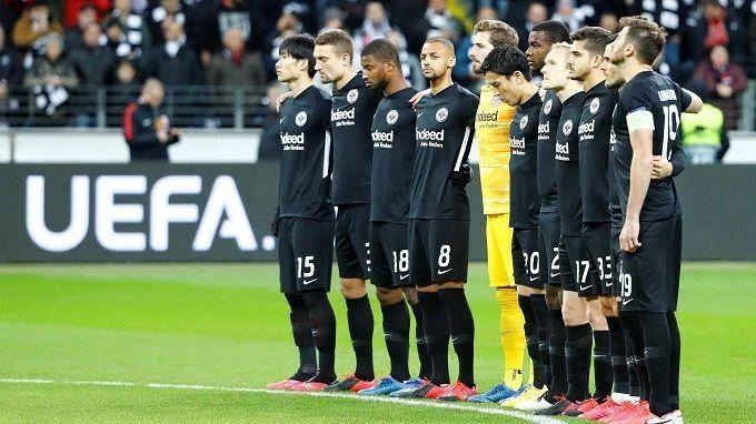 Soi keo nha cai Salzburg vs Eintracht Frankfurt, 28/02/2020 – Cup C2 Chau Au (Europa League)