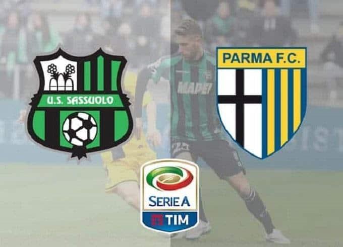 Soi keo nha cai Sassuolo vs Parma, 16/02/2020 - VDQG Y [Serie A]