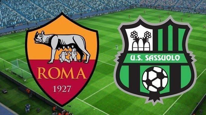 Soi kèo nhà cái Sassuolo vs Roma, 02/02/2020 - VĐQG Ý [Serie A]