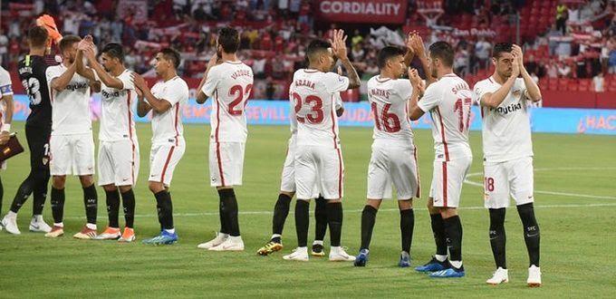 Soi keo nha cai Sevilla vs CFR Cluj, 28/02/2020 – Cup C2 Chau  u ( Europa League)