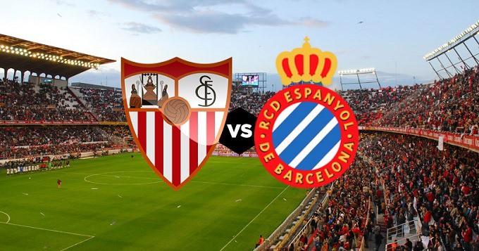 Soi keo nha cai Sevilla vs Espanyol, 16/02/2020 - VDQG Tay Ban Nha