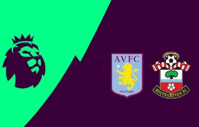 Soi keo nha cai Southampton vs Aston Villa, 22/02/2020 - Ngoai Hang Anh
