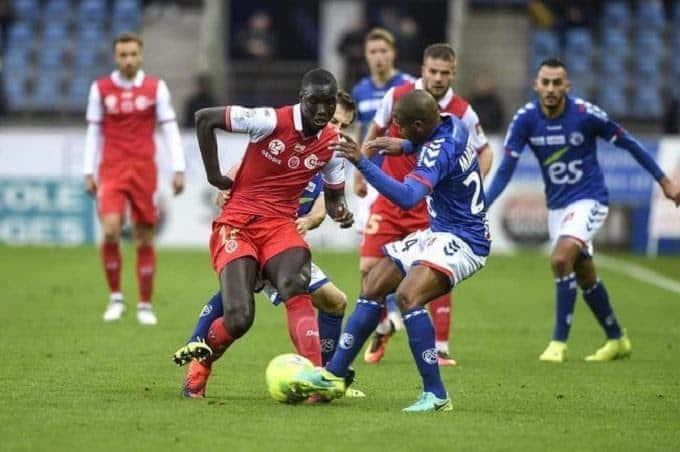 Soi keo nha cai Strasbourg vs Reims, 09/02/2020 - VDQG Phap [Ligue 1]