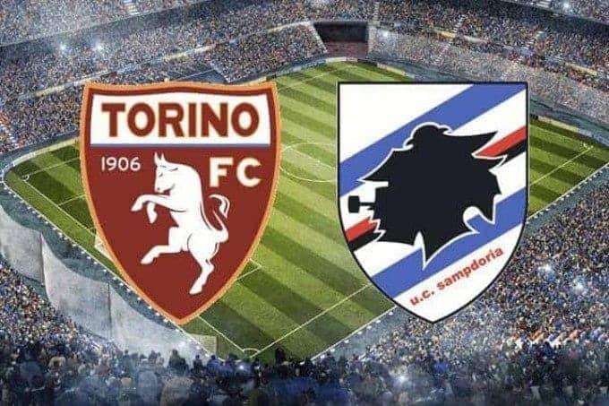 Soi keo nha cai Torino vs Sampdoria, 09/02/2020 - VDQG Y [Serie A]