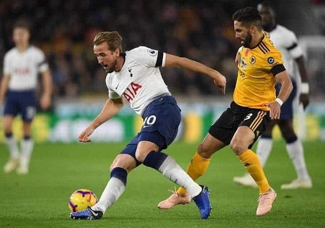 Soi kèo nhà cái Tottenham Hotspur vs Wolverhampton, 01/03/2020 - Ngoại Hạng Anh