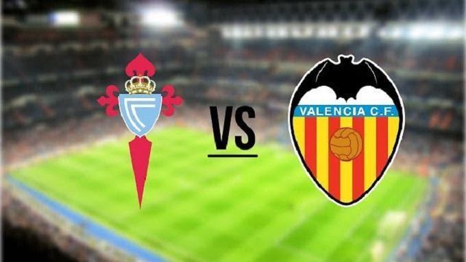 Soi keo nha cai Valencia vs Celta Vigo, 01/02/2020 - VDQG Tay Ban Nha