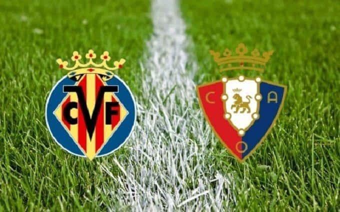 Soi keo nha cai Villarreal vs Osasuna, 01/02/2020 - VDQG Tay Ban Nha