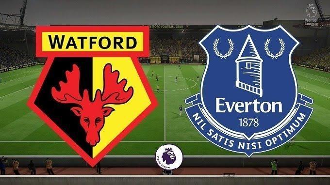 Soi keo nha cai Watford vs Everton, 01/02/2020 - Ngoai Hang Anh